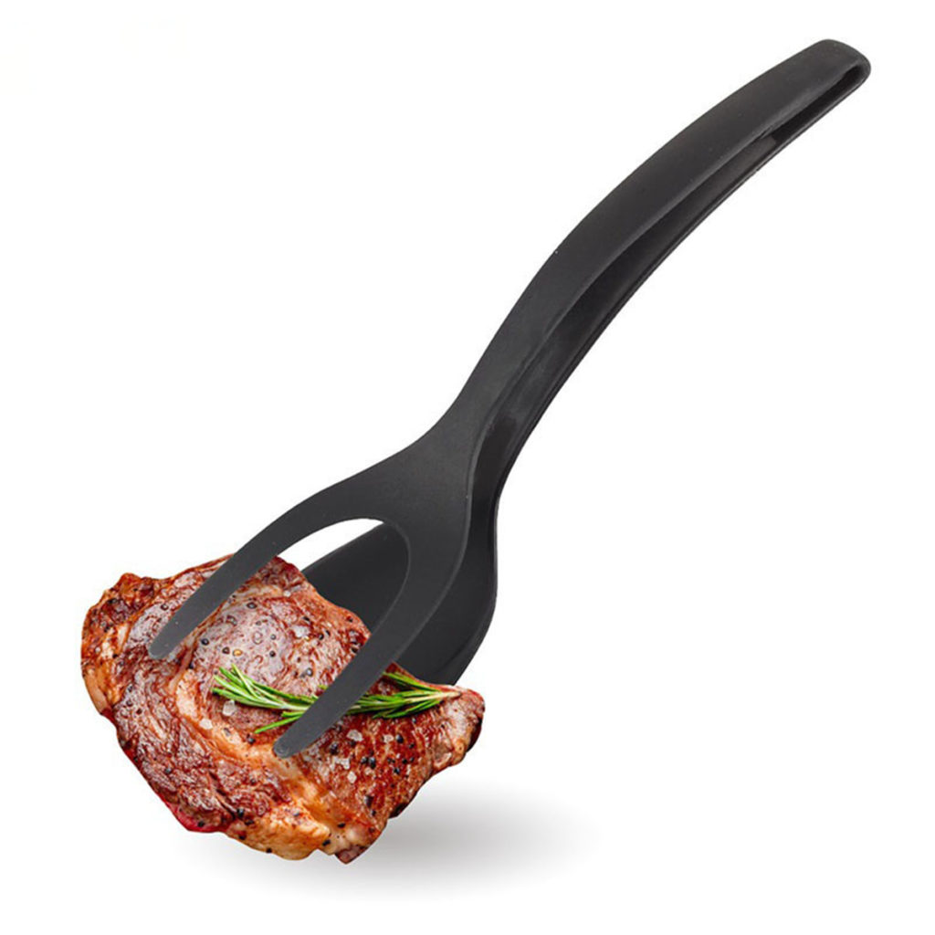 Cooking Tongs Non-stick Food Turner