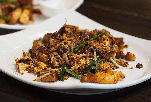 4 Popular Dishes Served In Malaysian Restaurants