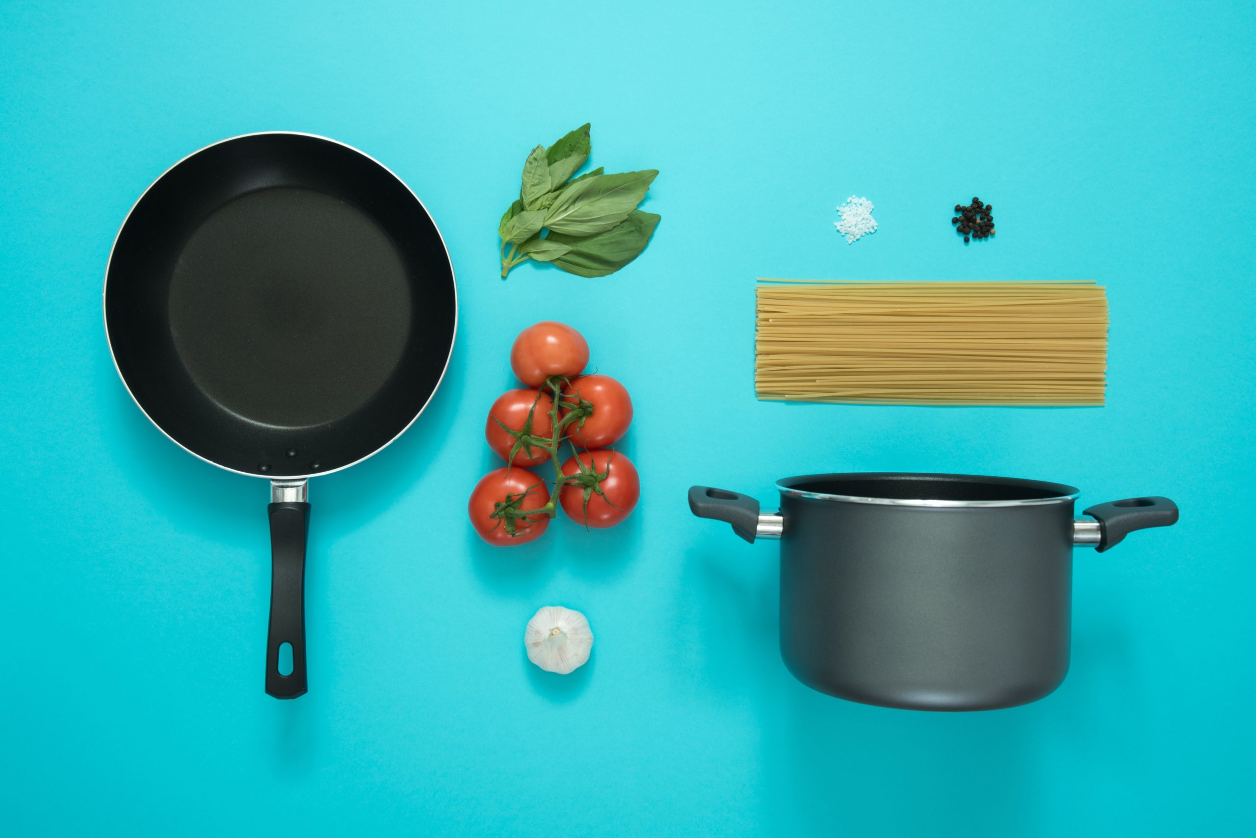 Safe Non-Stick Cookware to Buy if You Love Cooking Asian Foods