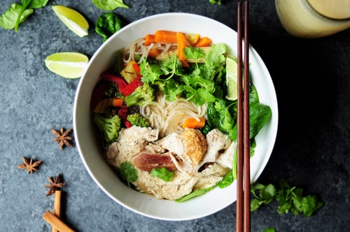 Asian Cuisine And Its Popular Variations