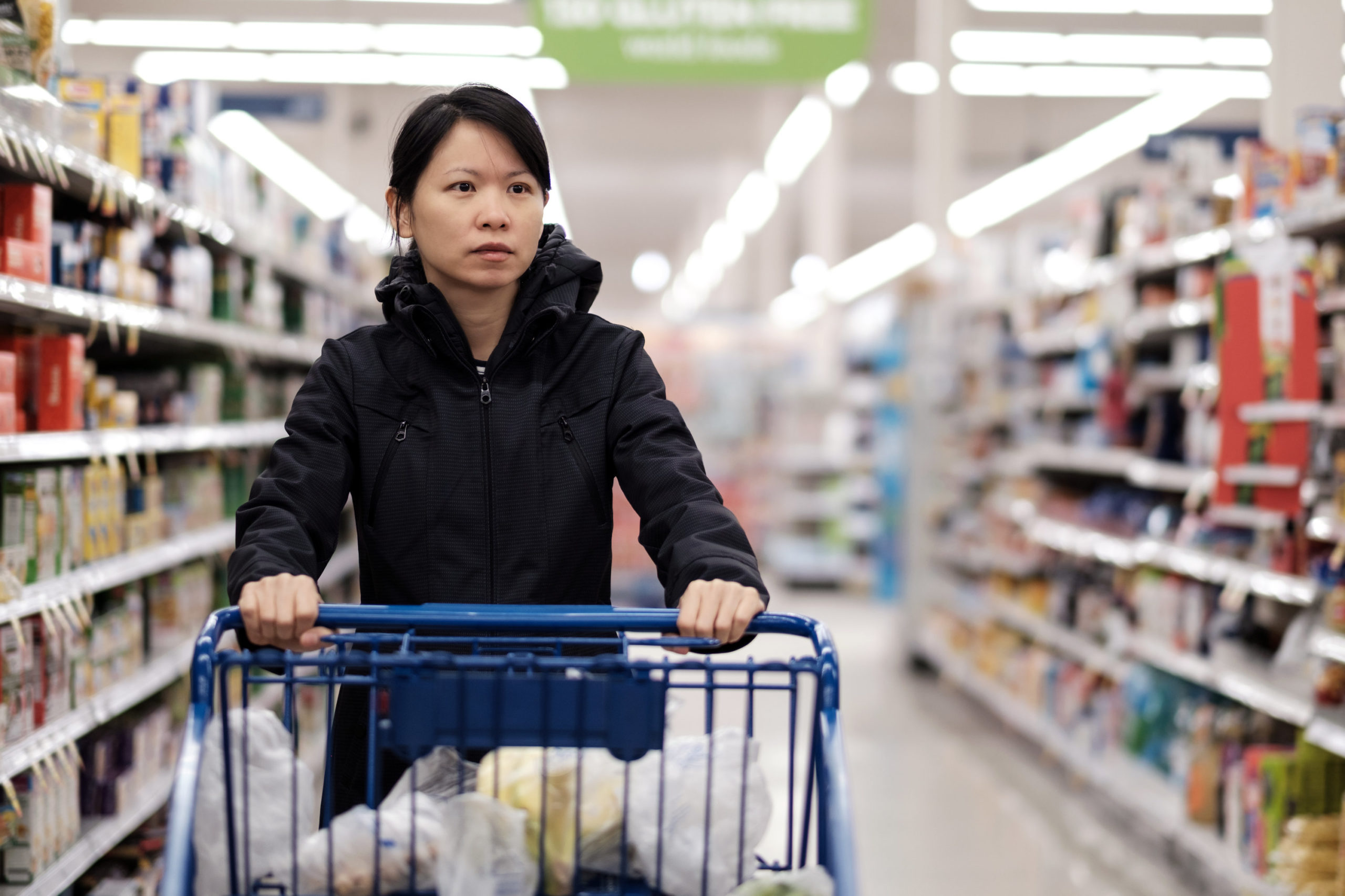 7 Grocery Items To Get From Asian Grocery Store