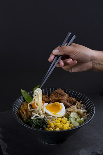 Chopsticks In Korea Bring The Metal