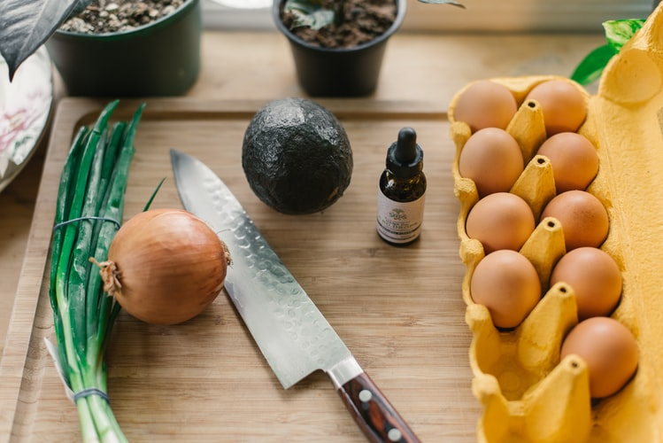 Best Kitchen Chef Knife - What You Need To Know And What To Buy