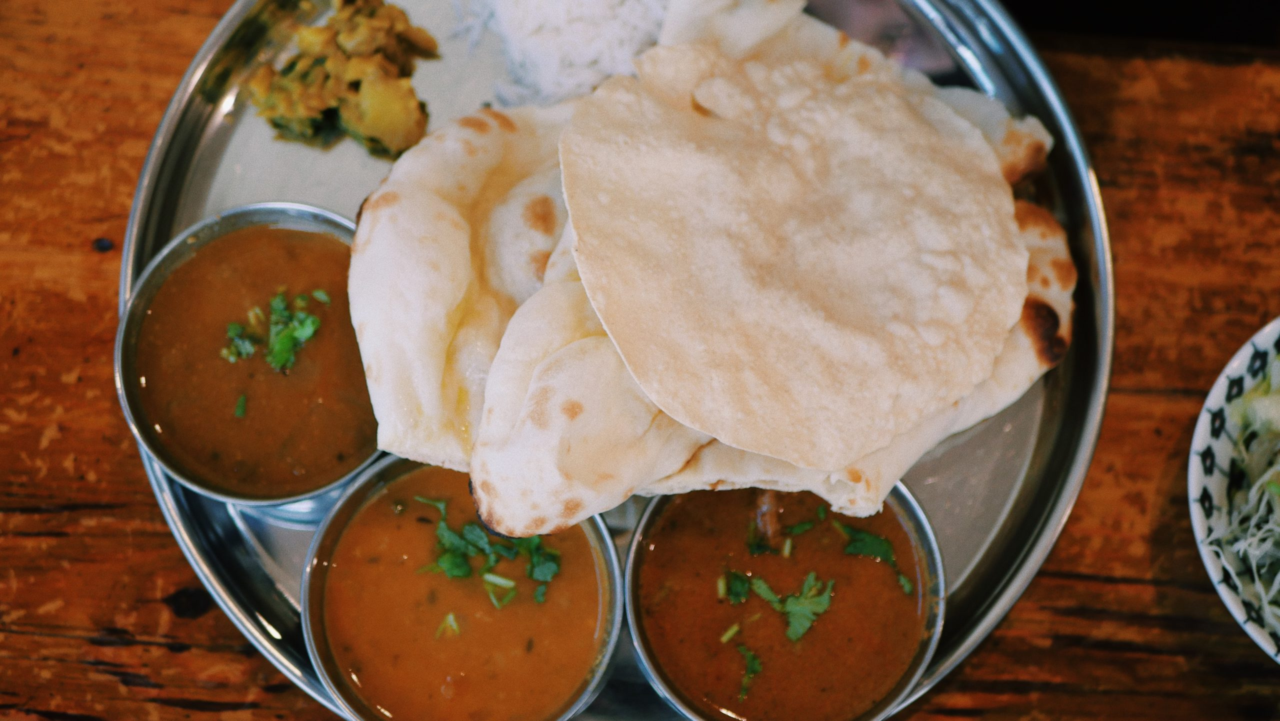 How Indian Food Has Become A Worldwide Phenomenon?