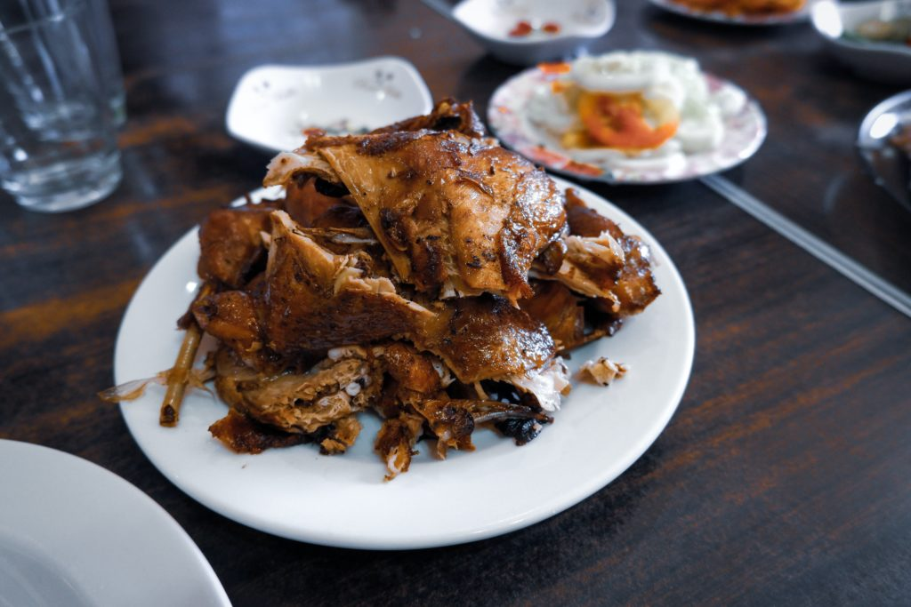 Some Tips For Making The Asian Chicken Recipe