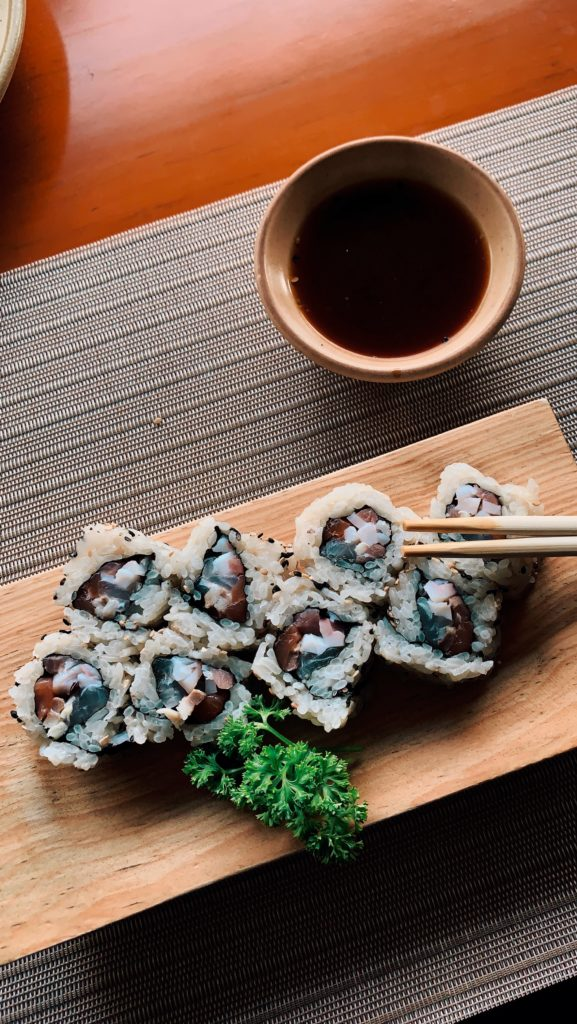 What Are Traditional Japanese Dishes?
