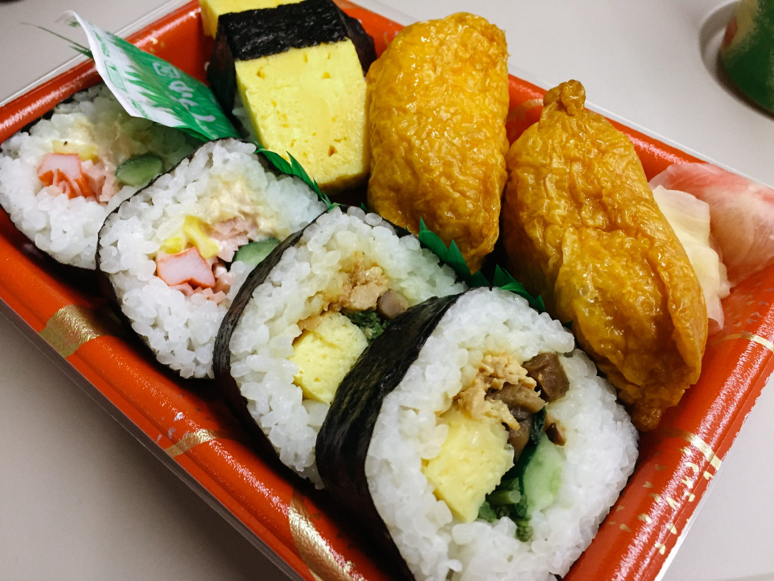 Discover The Japanese Cuisine History