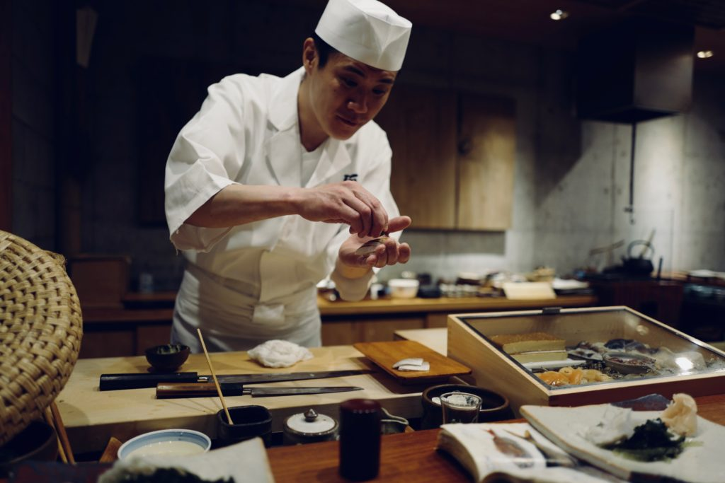 Some Unknown And Interesting Facts About Sushi