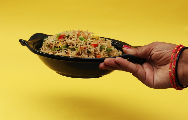 Chinese Fried Rice for best taste