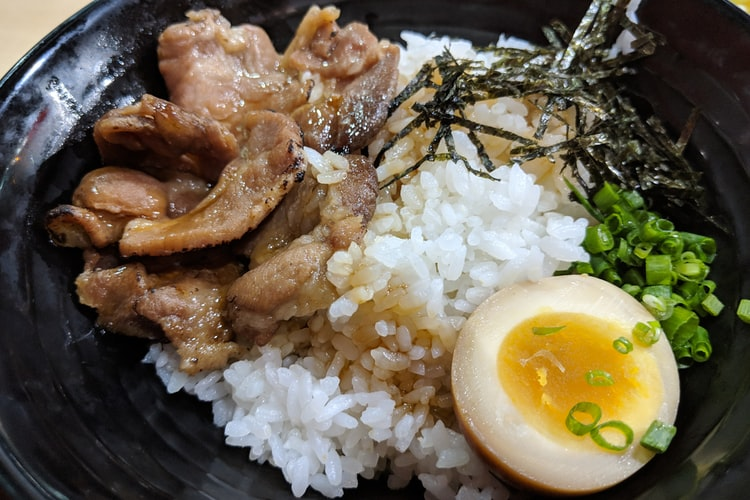Japanese Traditional Food