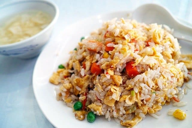 japanese cooking rice
